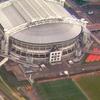 Amsterdam Arena Roof Closed