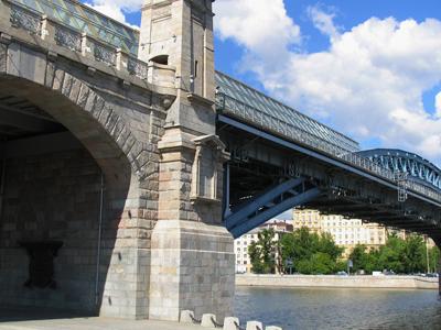 Proskuryakov's Original Arch