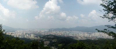 Anyang  - South Korea