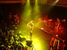 Ayọ Concert