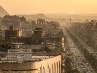 Beyond Tahrir Promo Photo