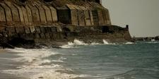 Bundal Island Beach Karachi