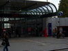 Wien Heiligenstadt Railway Station