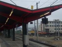 Wien Matzleinsdorfer Platz Railway Station