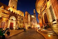 Cairo Egypt Mo Ez Street Hussein By Amr Maged D5ergir