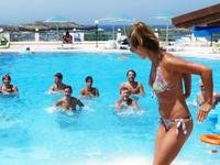 Chania Hotels Pool 05
