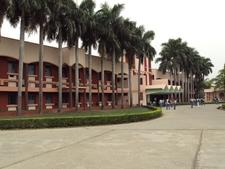 Campion School In Arera Colony