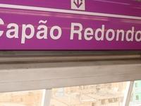 Capão Redondo