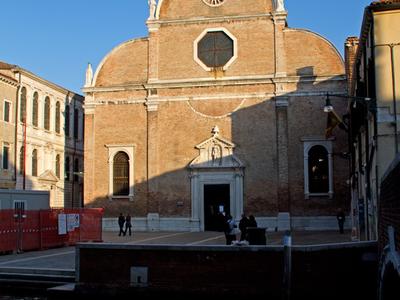 Santa Maria Dei Carmini