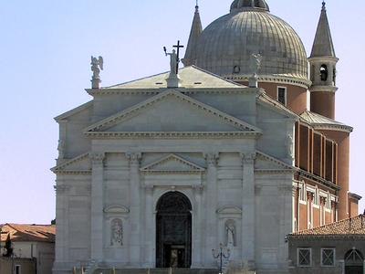 Chiesa Del Santissimo Redentore
