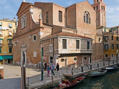 San Martino Di Venezia