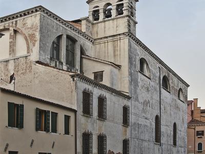 San Marziale In Venice