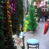Christmas Wares In Kolkata
