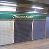 Chácara Klabin Station