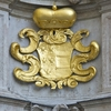 Coat Of Arms Of The Archdukes Of Austria
