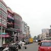 Commercial Road Of Asilmetta