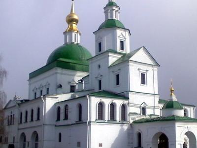 The Katholikon