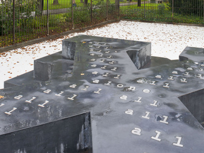 Memorial For The Victims Of Nazi Military Justice