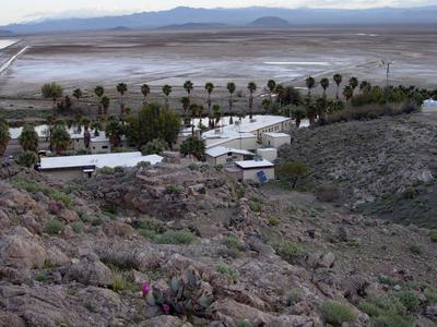 Desert Studies Center