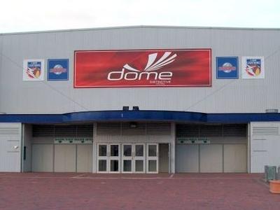 Distinctive  Homes  Dome