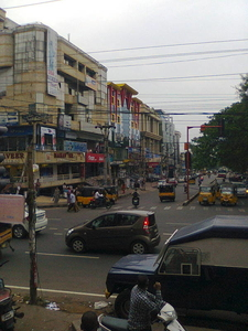 Dwaraka Nagar 2nd Lane