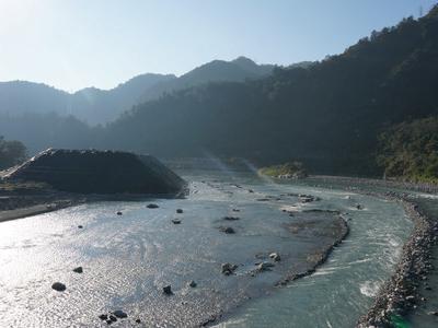 Dajia River