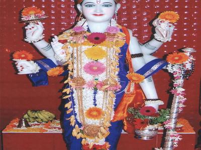 Ek  Mukhi  Datta  2 C Narayanpur  2 C Pune