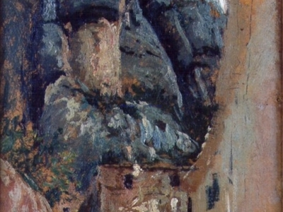Painting Of Montserrat