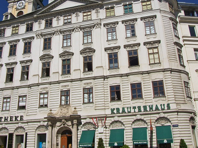 Apotheke And Krauterhaus