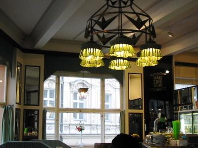 The Grand Café Orient Restaurant