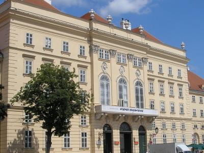 Hofstallung