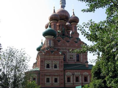 The Manorial Church