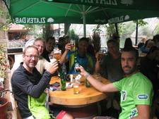 Beer After Ride