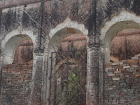 Imambara Ghufran Ma'ab