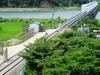Imjingang Rail Road