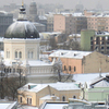 View Toward Kitai-gorod