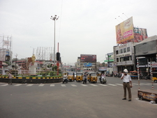 Jagadamba Junction