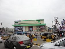 Jagadamba Theater