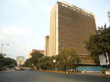 J L Nehru Road