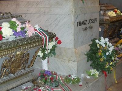 Tomb Of Franz Joseph I