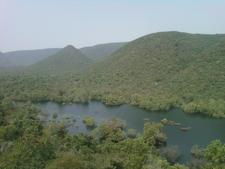 Kambhalakonda E D C Vizag