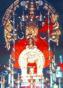 Kodungallur  Bhagavathy