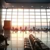 Kolkata Airport New Terminal Gate Waiting Area