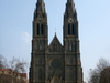 Church Of St. Ludmila