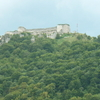 Ostrovica Medieval Fortress In National Park Una