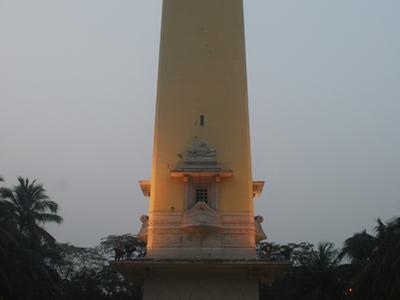 Lascar  War Memorial