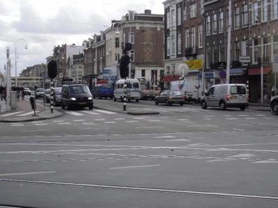 Linnaeusstraat, Oosterparkbuurt