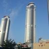 Metapolis Skyscrapers In Dongtan