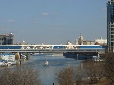 Bagration Bridge
