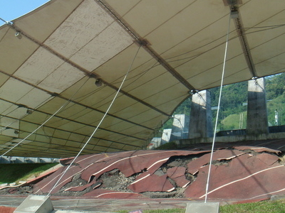 Earthquake Memorial Museum